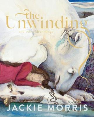 The Unwinding: and other dreamings book