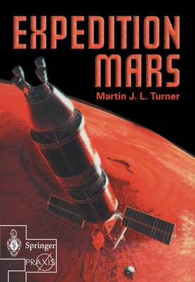Expedition Mars by Martin J. L. Turner