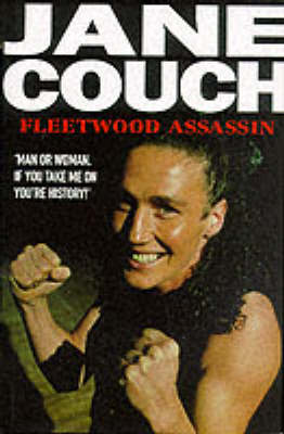 Fleetwood Assassin by Jane Couch