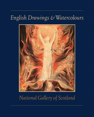 English Drawings and Watercolours 1600-1900 book