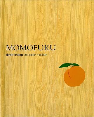 Momofuku book