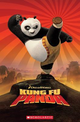 Kung Fu Panda + Audio CD by Nicole Taylor