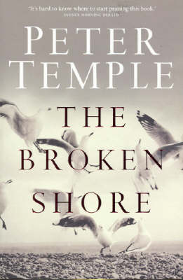 The The Broken Shore by Peter Temple