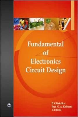 Fundamental of Electronics Circuit Design by P. V. Itakalkar