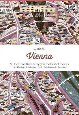 Citix60 Vienna by Victionary