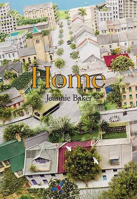 Home by Jeannie Baker