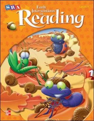 Early Interventions in Reading Level 1, Collection of Individual Story-Time Readers (1 each of 60 titles) by Patricia Mathes