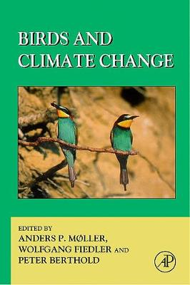 Birds and Climate Change by Yiqi Luo