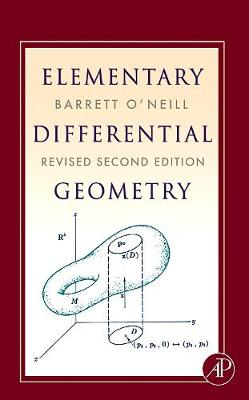 Elementary Differential Geometry, Revised 2nd Edition book
