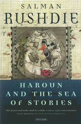 Haroun and the Sea of Stories by Rushdie Salman