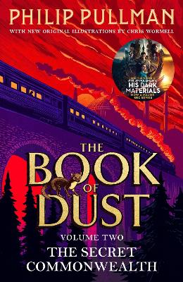 The Secret Commonwealth: The Book of Dust Volume Two book