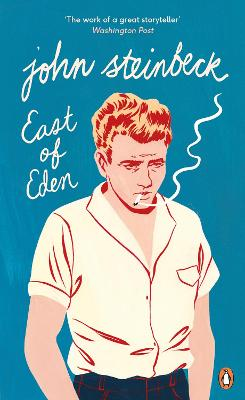 East of Eden by Mr John Steinbeck