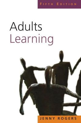 Adults Learning book