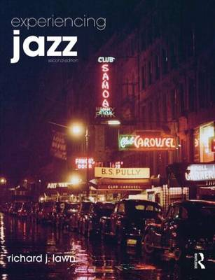 Experiencing Jazz: Online Access to Music Token by Richard J. Lawn