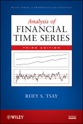 Analysis of Financial Time Series book