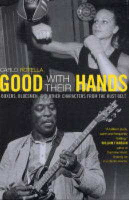 Good with Their Hands book