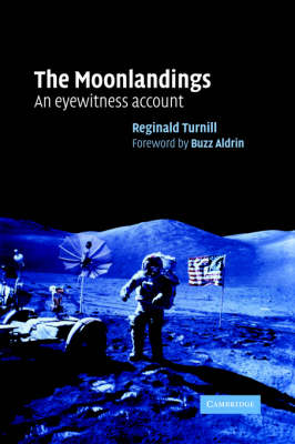 The Moonlandings by Reginald Turnill