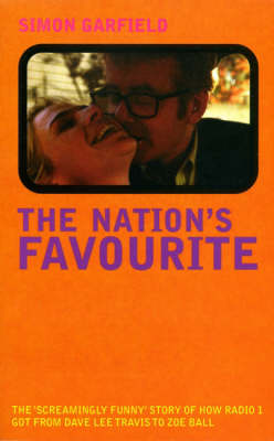 Nation'S Favourite by Simon Garfield
