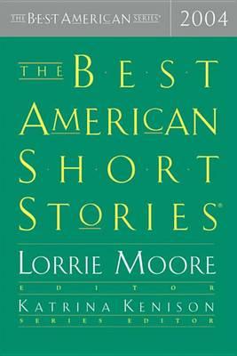 Best American Short Stories book