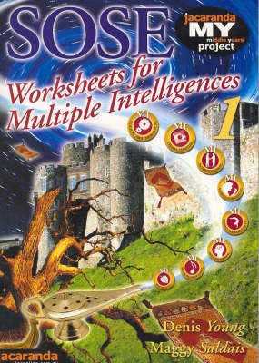Sose Worksheets for Multiple Intelligences 1 by Maggy Saldais