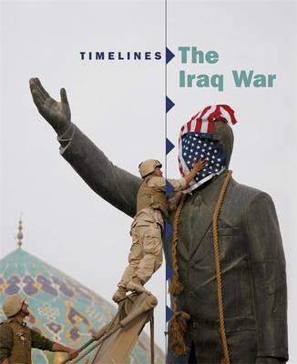 Iraq War by Paul Mason
