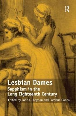 Lesbian Dames by Caroline Gonda