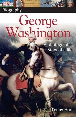 George Washington by Lenny Hort
