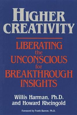 Higher Creativity book