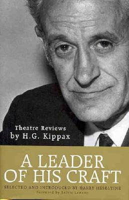 A Leader of His Craft by Harry Heseltine