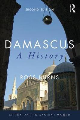 Damascus: A History book
