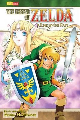 The Legend of Zelda, Vol. 9 by Akira Himekawa