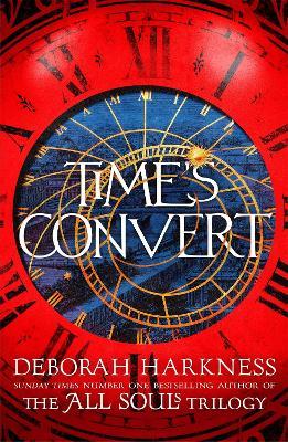 Time's Convert book