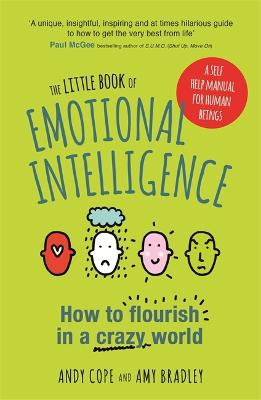 The Little Book of Emotional Intelligence by Andy Cope
