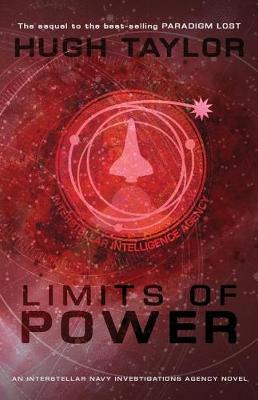 Limits of Power by Hugh Taylor