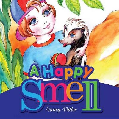 Happy Smell book