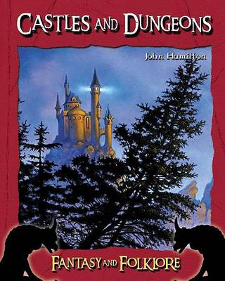 Castles and Dungeons book