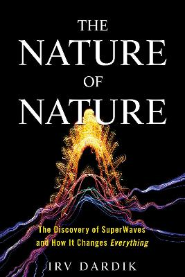 Nature of Nature book