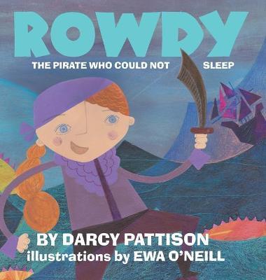 Rowdy book