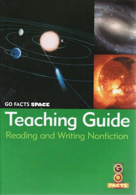 Go Facts - Space by Maureen O'Keefe