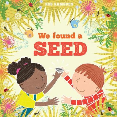 We Found a Seed book