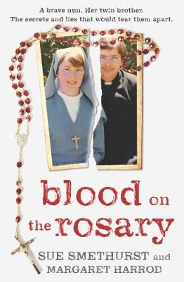 Blood on the Rosary by Sue Smethurst
