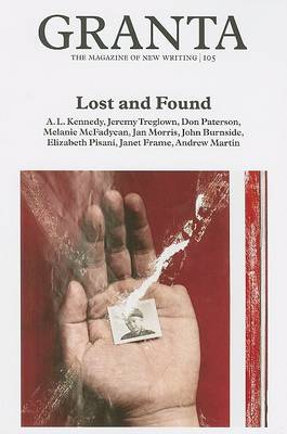 Lost and Found by Alex Clark