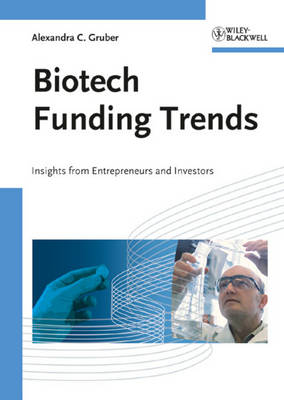Biotech Funding Trends book