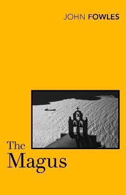 Magus book
