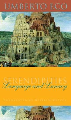 Serendipities by Umberto Eco