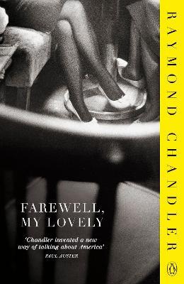 Farewell, My Lovely book
