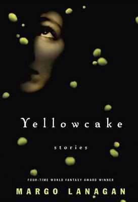 Yellowcake book