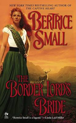 Border Lord's Bride book