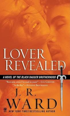 Lover Revealed by J. R. Ward