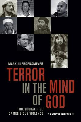Terror in the Mind of God, Fourth Edition book